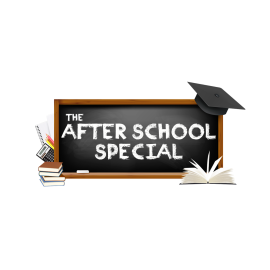 AfterSchoolSpecial (Transparent)